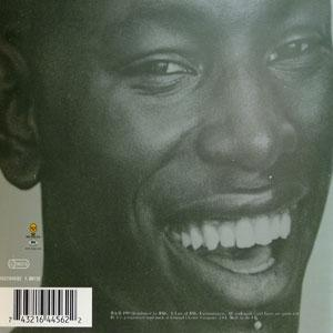 Back Cover Album Tyrese - Tyrese