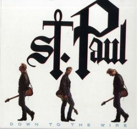 St. Paul - Down To The Wire