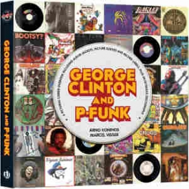 Book George Clinton And P Funk