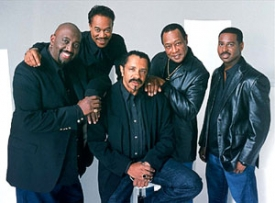 The Temptations Special