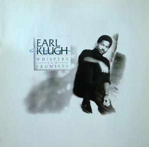 Front Cover Album Earl Klugh - Whispers And Promises