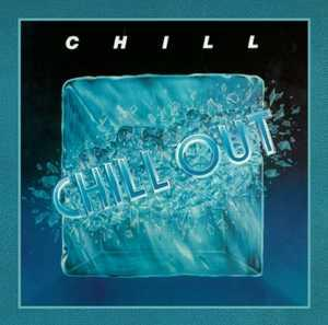 Front Cover Album Chill - Chill Out  | ftg records | FTG 200 | UK