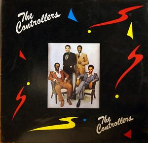 Front Cover Album The Controllers - The Controllers