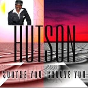 Front Cover Album Leroy Hutson - Soothe You-Groove You