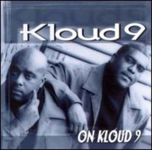 Front Cover Album Kloud 9 - On Kloud 9