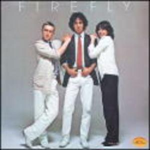 Front Cover Album Firefly - Firefly