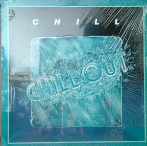 Front Cover Album Chill - Chill Out