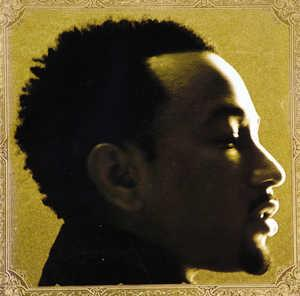Front Cover Album John Legend - Get Lifted