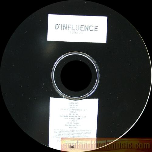 D'influence - London