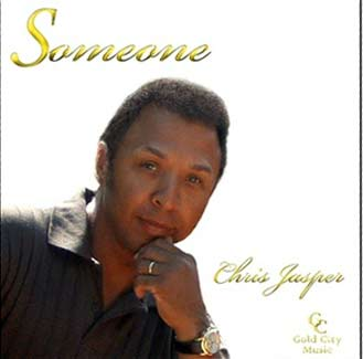 Jasper, Chris - Someone