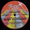 Conquest - Body Movement