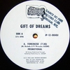 Gift of dreams - Funkincise